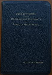 Book of Mormon | Doctrine and Covenants | Pearl of Great Price