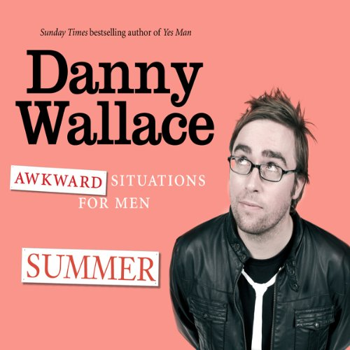 Awkward Sitatuions for Men: Summer cover art