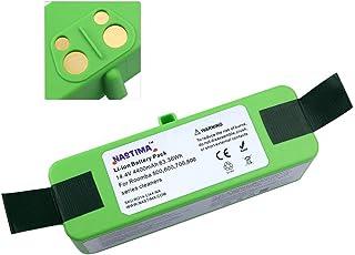 Sponsored Ad - NASTIMA Xlife 14.4V 4400mAh Lithium ion Battery for iRobot Roomba 500 600 700 800 Series 510 530 533 535 55...