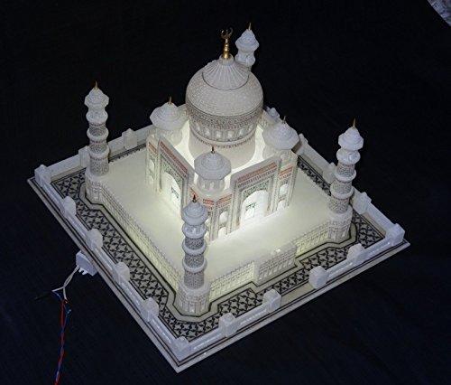 Haat Artist Taj Mahal replica11 cm