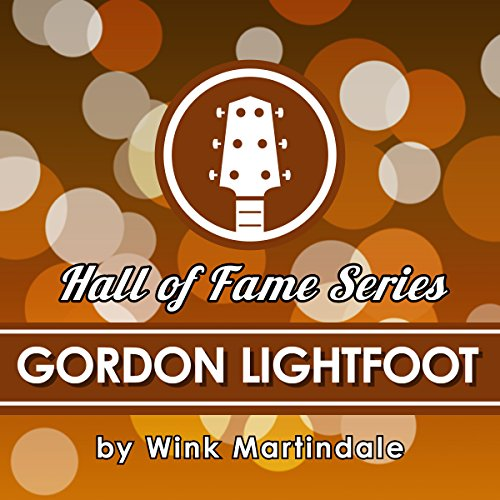 Gordon Lightfoot copertina