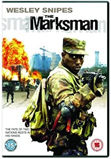 The Marksman [Import anglais]