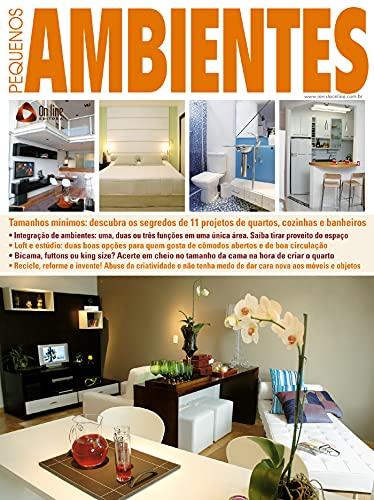 Pequenos Ambientes: Edição 14