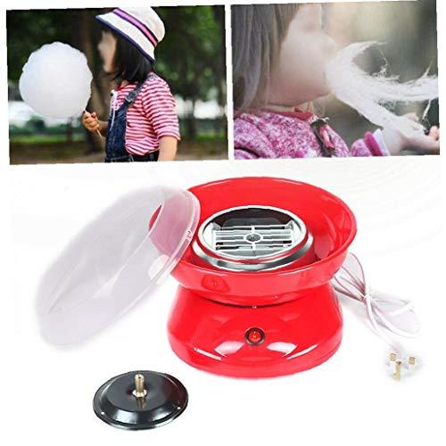 Regalo professionale Cotone Zucchero Zucchero Filato Maker Machine partito della casa di bambini dolci regalo elettronico
