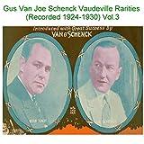 Magnola Vaudeville Vocal (Recorded 1927)