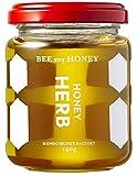 近藤養蜂場 BEE my HONEY ハーブはちみつ 140g