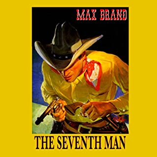 The Seventh Man cover art