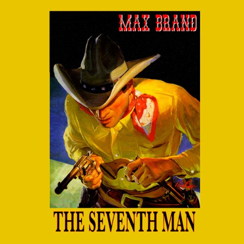 The Seventh Man copertina