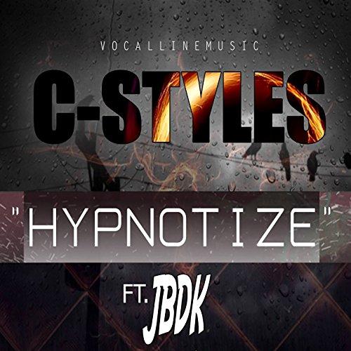 Hypnotize (Feat. Jbdk)