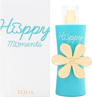 Tous Happy Moments For Women Eau De Toilette, 90 ml