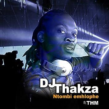 Ntombi Emhlophe (feat. THM)