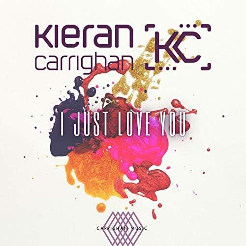 Kieran Carrighan
