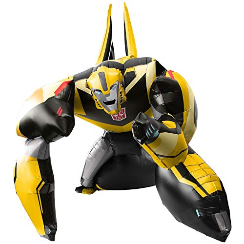 Amscan International 110244–01 Bumble Bee Folienballon
