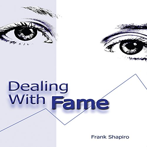 Dealing With Fame audiobook cover art