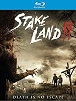 Stake Land 2 [Blu-ray] [Import]