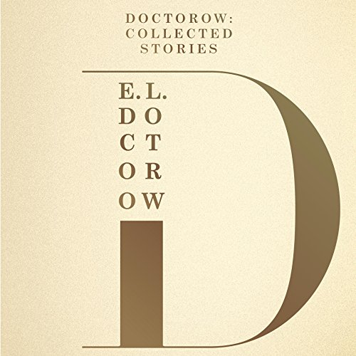Doctorow: Collected Stories cover art