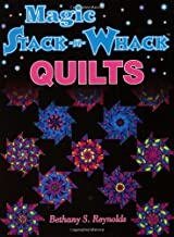 stack & whack quilts