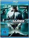Akte Kajinek [2-Disc-Special Edition] (Blu-ray) - Ken Duken