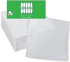 Perfect Stix Patty Paper 5-1000 Patty Paper, 5