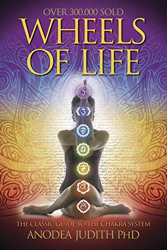 Wheels of Life: A User's Guide to the Chakra System (Llewellyn's New Age Series) (English Edition)
