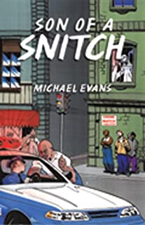 Son of a Snitch (Son of a Snitch part 1)