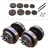 Golds Gym Dumbbells