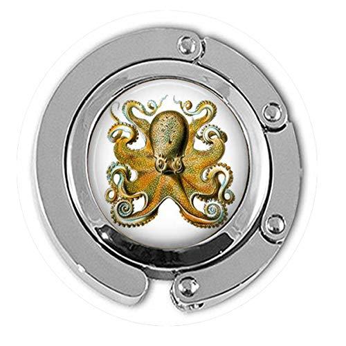 Ernst Haeckel Oktopus –...