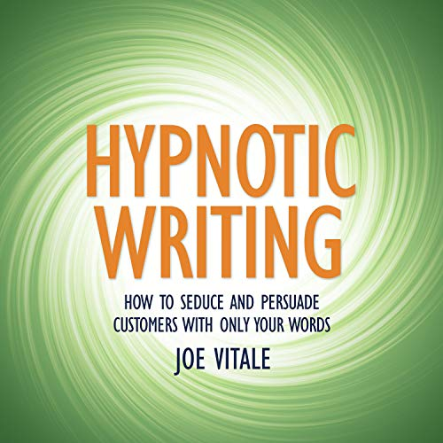 Hypnotic Writing Audiobook By Joe Vitale cover art