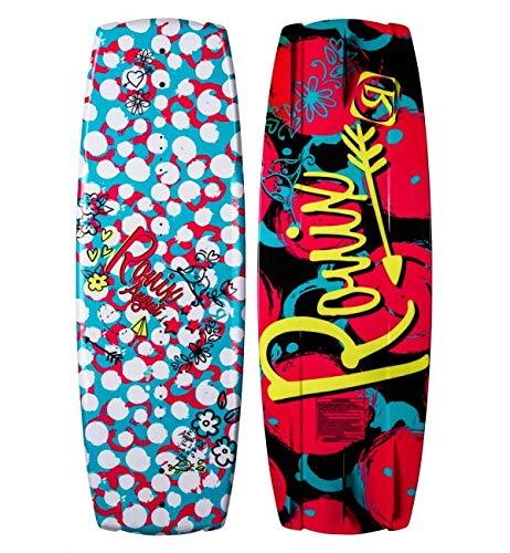 RONIX August Kinder Wakeboard 2020