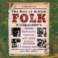 The Best of British Folk