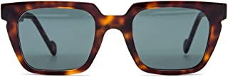 Leqarant Men's F01005ANDYAVANAVERDE Multicolor Other Materials Sunglasses