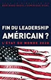 Fin du leadership américain ?