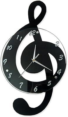 TIANTA-wall clock Modern living room personality creative wall clock silent decoration quartz clock