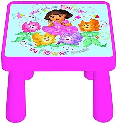la calidad primero los consumidores primero Dora The The The Explorer Cafe Table by Dora the Explorer  venderse como panqueques