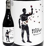 ルシェ・ルシェ・リベイラ・サクラ・メンシア 2018 スペイン 赤ワイン ミディアムボディ 750ml メンシア リ