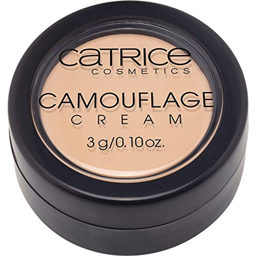 Catrice Camouflage Cream 010 Ivory - 1er Pack