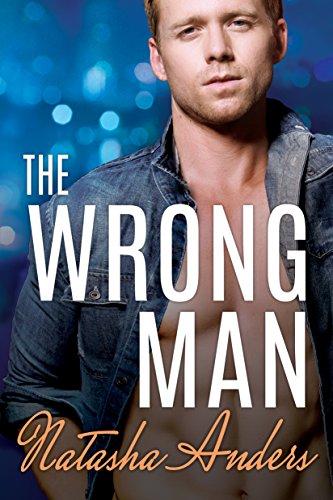 The Wrong Man (Alpha Men Book 3) (English Edition)