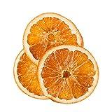 Bella Viva Orchards Natural Dried Orange Slices, Sweet no Sugar Added, 1 lb of Dried Fruit