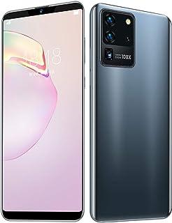 Teléfonos celulares desbloqueados, pantalla completa ultradelgada de 6.1 pulgadas, compatibilidad con Sim dual 2G GSM y 3G...