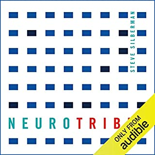Neurotribes     The Legacy of Autism and How to Think Smarter About People Who Think Differently              By:                                                                                                                                 Steve Silberman                               Narrated by:                                                                                                                                 William Hope                      Length: 20 hrs and 16 mins     201 ratings     Overall 4.6