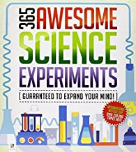 365 Awesome Science Experiments (2014-09-01)