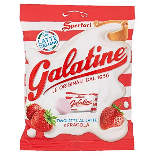Galatine Fresas, 115gr