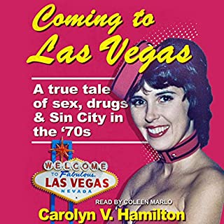 Coming to Las Vegas cover art