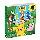 Pokémon Primers: 123 Book: Volume 2
