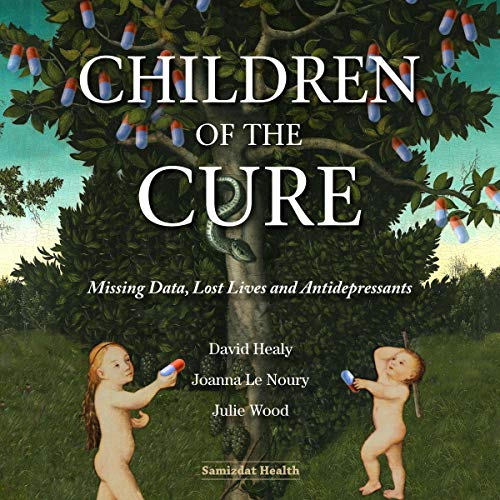 Children of the Cure cover art