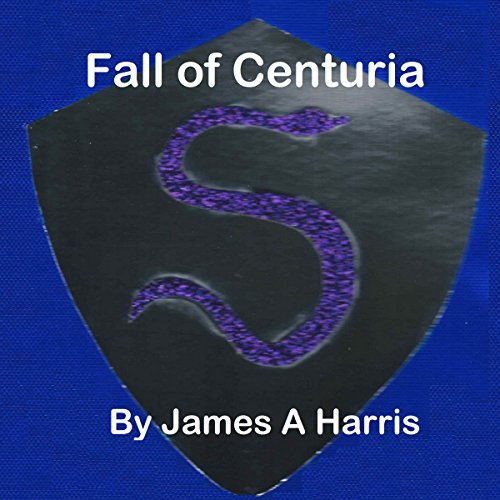 Fall of Centuria: Volume 1 audiobook cover art