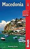 Macedonia, 4th (Bradt Travel Guide)