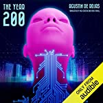 El año 200 [The Year 200] audiobook cover art