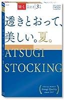 [アツギ] ストッキング FP8873P レディース パウダリーピンク 日本 S~M (日本サイズS-M相当)