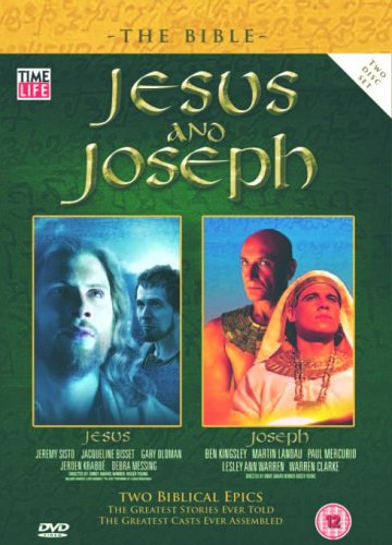 The Bible - Jesus And Joseph